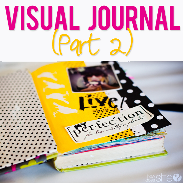 Visual Journal