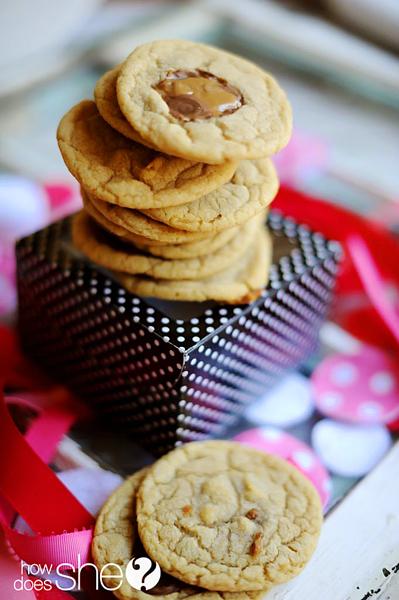 christmas exchange cookies