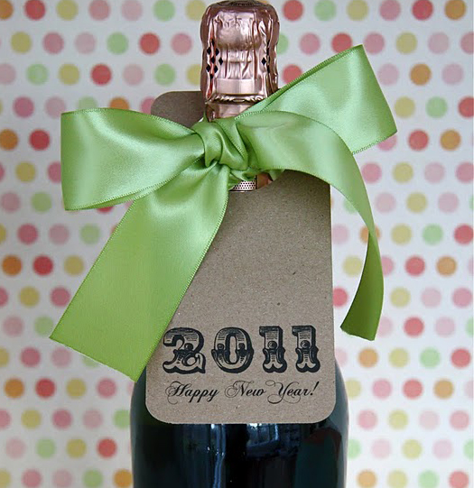 8 SUpeR Cute New YeaRs Ideas