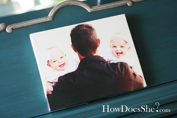 Are you getting your free Photo Canvas and Photo Calendar?