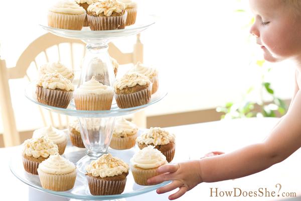 cupcake HDS 1