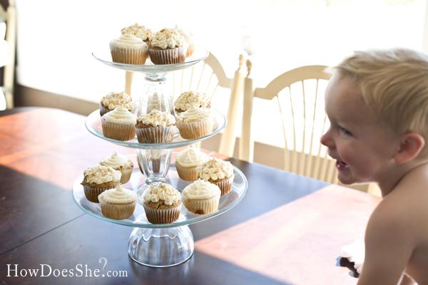 cupcake HDS 3