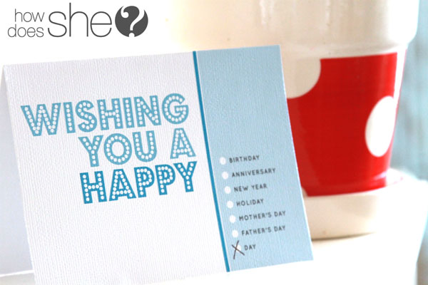 Free Printable Every Occasion Cards