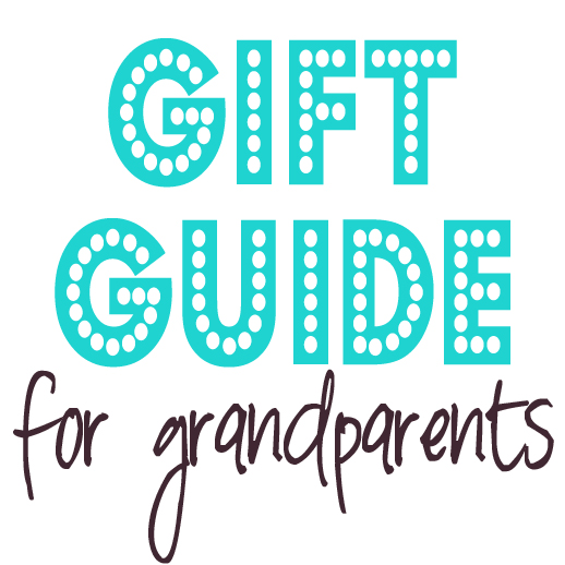 Gift Guide – Grandparents