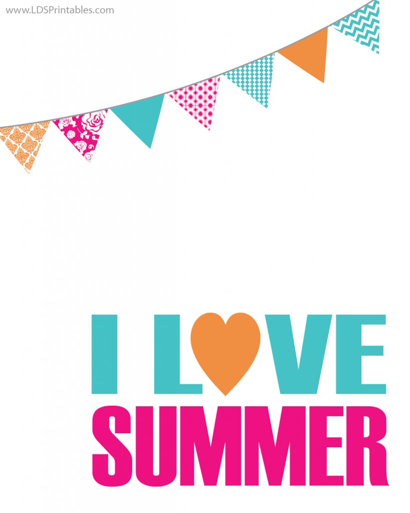 i love summer-01