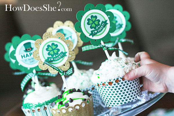 st-patricks-day-cupcake-2