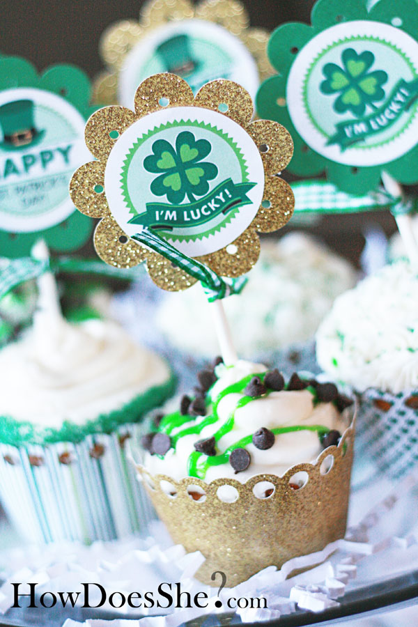 st-patricks-day-cupcake-3
